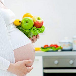 Creating a Pregnancy Diet